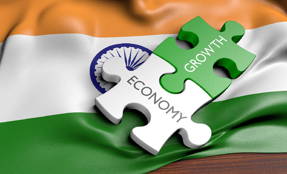 India is now the world's 5th largest economy