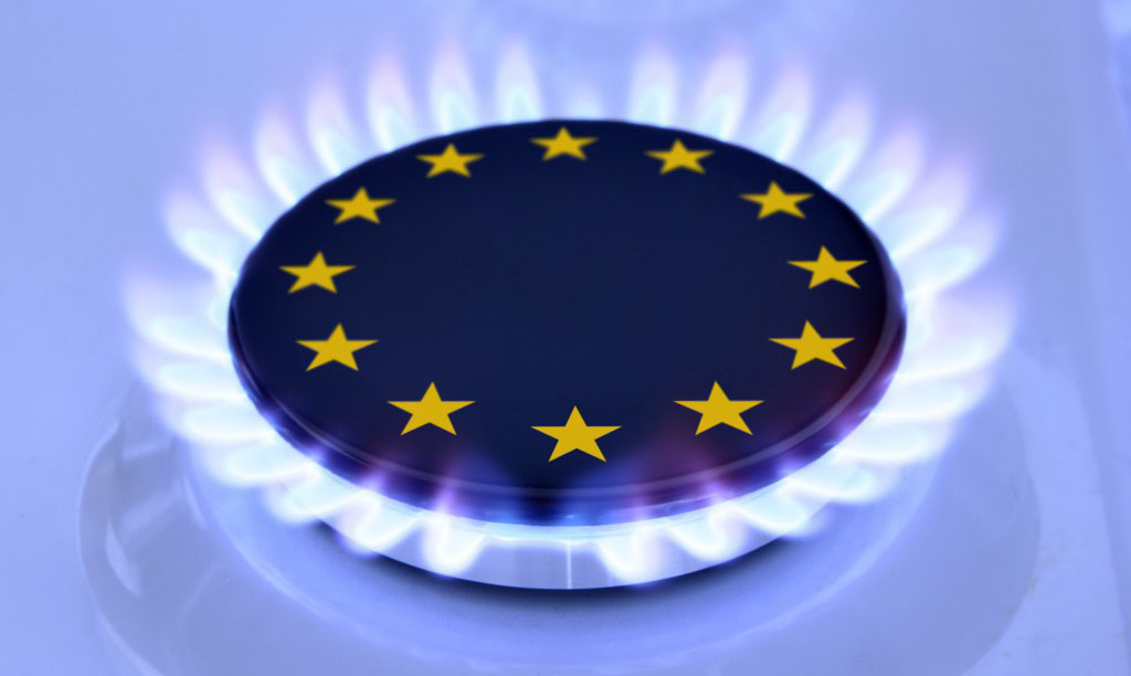 How Much Europe Pay for Gas?